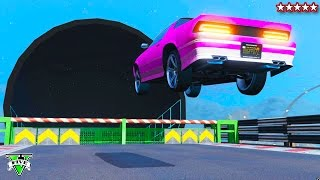 NEW GTA 5 DLC $$ SPENDING SPREE | Special Vehicle Circuit NEW CARS & NEW RACES | GTA 5 Funny Moments