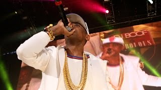 Fabolous brings out Meth & Red, Lil Kim, Fat Joe, Remy Ma and more at Summer Jam