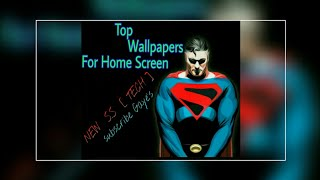 How to daunlod coolest wallpapers HD your home screen