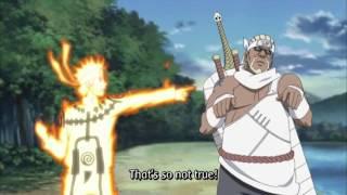 naruto Shippuden Episode 298 English Sub