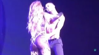 """Jennifer Lopez  """"All I Have"""" Show in Vegas+ Drake Spotted At Awe"""