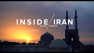 Best of traveling Iran, Inside Iran (Trailer)