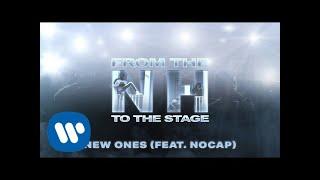 Quando Rondo - New Ones (feat. NoCap) [Official Audio - Clean]