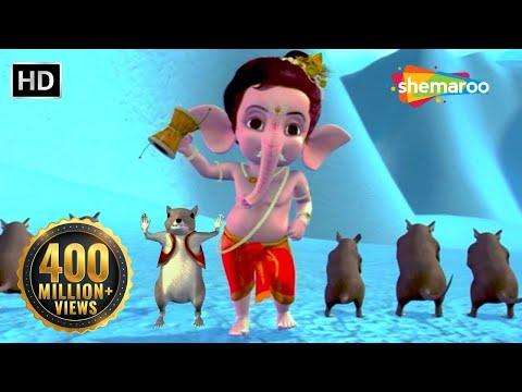 Xxx Mp4 Bal Ganesh Shankarji Ka Damroo Popular Songs For Children 3gp Sex