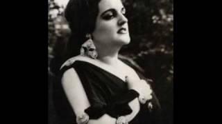 Anita Cerquetti Selva Opaca Rossini Guglielmo Tell