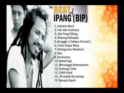 Download The Best Of Ipang ( BIP ) Full Album free