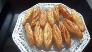 Khaja Recipe Home made sweet khari