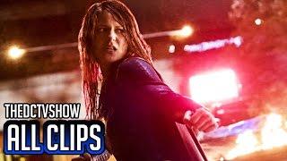 Supergirl 2x22 Trailer + Sneak Peek + Promotional Photos Season 2 Episode 22 Finale Preview