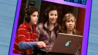 iCarly - Theme Song - Season 1 (Reversed) (Fast)
