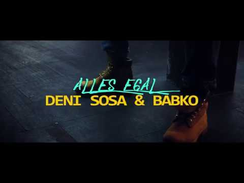 Download DENI SOSA & BABKO - ALLES EGAL [Official 4K Video] HD Mp4 3GP Video and MP3