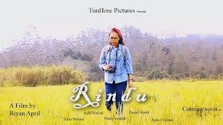 """Indonesia Short Film : """"RINDU"""" (Ilmu Komunikasi UNPAS 2016)"""