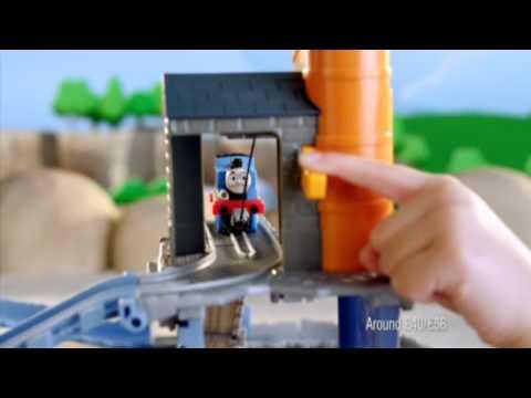 The Great Quarry Climb Take n Play Advertisement HD
