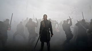 Macbeth (12E) magyar feliratos előzetes
