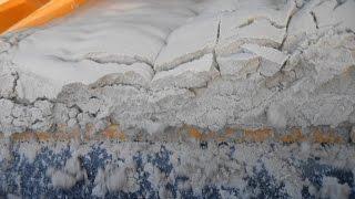 Silica Sand Washing Plant Gujrat India : Glass & Foundry Grade Sand