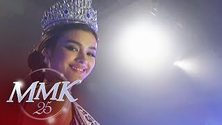 MMK: Pia Wurtzbach is crowned as Ms. Universe Philippines 2015