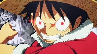 「AMV」ᴴᴰ One Piece ▪ I Have the Power ▪ [GOLD]