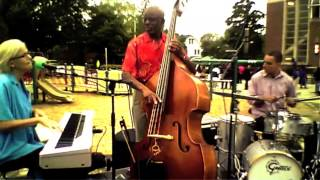 Robin Connell Jazz Clips