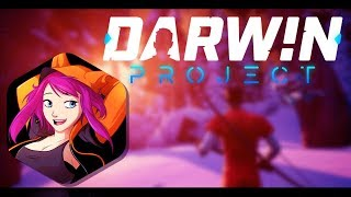 IF FORTNITE AND THE CULLING HAD A BABY - Darwin Project (Inmate Round)