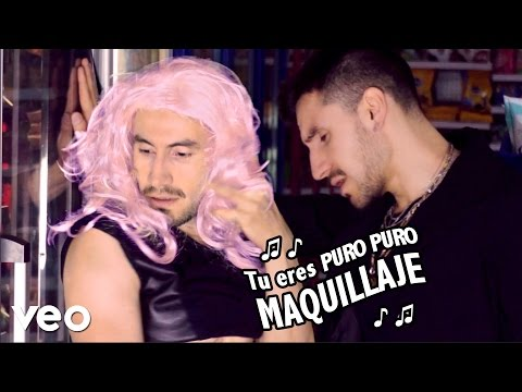 Download Shakira - Chantaje (PARODIA/Parody) ft. Maluma | puro MAQUILLAJE ft. Peppa Pig | Jonatan Clay On Musiku.PW