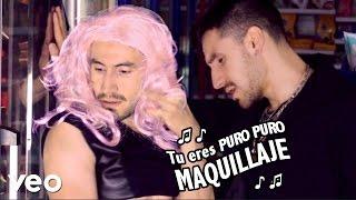 Shakira - Chantaje (PARODIA/Parody) ft. Maluma | puro MAQUILLAJE ft. Peppa Pig | Jonatan Clay