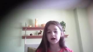 Алекса Иванова -В Твоя Чест (Сантра и Атанас Колев кавър)