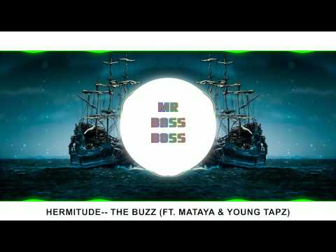 Hermitude - The Buzz ( ft. Mataya & Young Tapz) - BASS BOOSTED Mp3