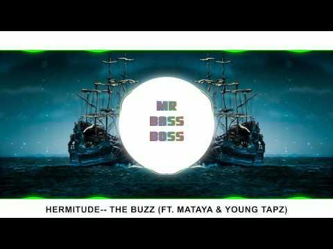 Download Lagu Hermitude - The Buzz ( ft. Mataya & Young Tapz) - BASS BOOSTED