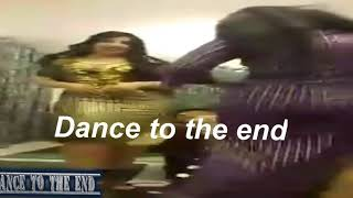 الرقصه جوليا ومعها صولا اللى جننت الملايين وكله بيبحث عنها