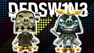 DedSw1n3 Evolution! | Angry Birds Evolution