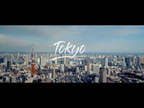 Tokyo Cinematic / Japan 10/02/2018