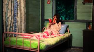 Orang Minyak 2013 - Raya shortfilm