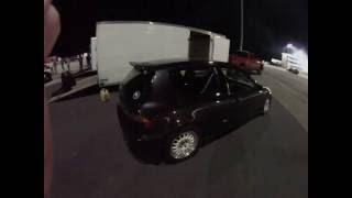 OG Slowmotion Motorsports Civic hatch
