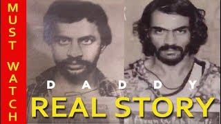 daddy official trailer Real story of arun gawli | arjun rampal | Aishwarya Rajesh