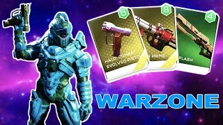 RETURNING to the WARZONE - Halo 5 Guardians