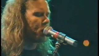 Metallica - Nothing Else Matters - 1993.03.01 Mexico City, Mexico [Live Sh*t audio]
