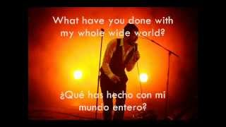The Killers - Where Is She Subtitulada