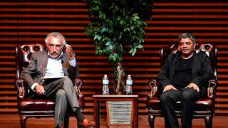 Film Discussion with Mohammad Rasoulof - Lerd/ A Man of Integrity