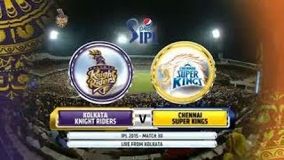 CSK VS KKR 2012 | IPL Final Highlights