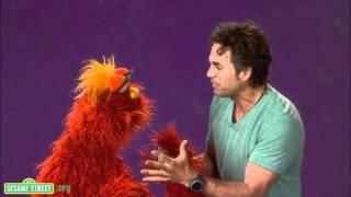 Sesame Street: Mark Ruffalo: Empathy