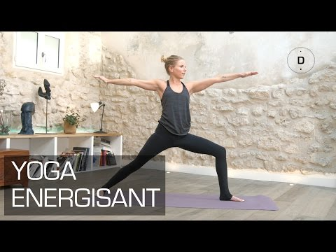 Xxx Mp4 Yoga Master Class Yoga énergisant Du Matin 3gp Sex
