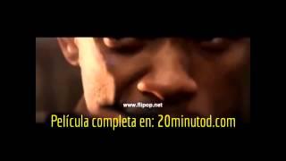 Soy leyenda - parte 1/9 - película completa en español latino
