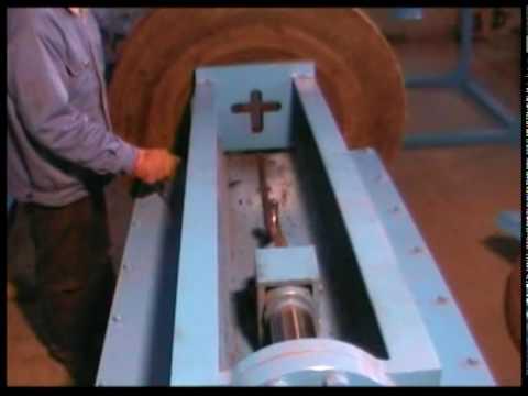 Reciclagem de Pneus Inservíveis Usina Completa separa aço borracha e nylon