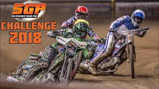 Speedway Grand Prix CHALLENGE 2018 FULL RACE,ALL HEATS/Zuzel/Спидвей Тольятти,19.08.2017