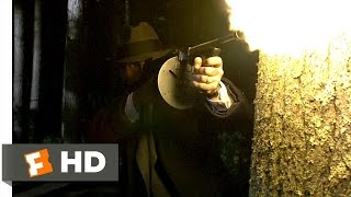 Public Enemies (8/10) Movie CLIP - Assault on the Lodge (2009) HD