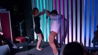Secret Agent BHH 2014 - Couple 5
