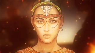 Katy Perry Legendary Lovers Unofficial Video