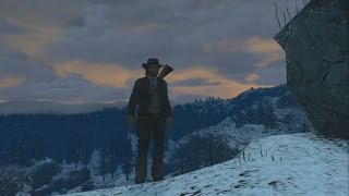 Red Dead Redemption: Mission 44 - At Home with Dutch