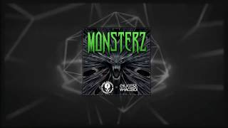 Bass Agents x Chukiess & Whackboi - Monsterz (Original Mix)