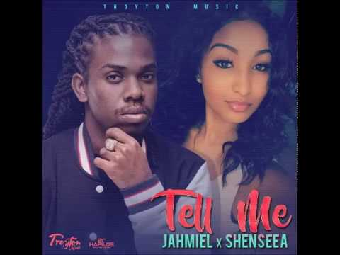 Xxx Mp4 Jahmiel X Shenseea Tell Me Official Audio Troyton Music 21st Hapilos 2017 3gp Sex
