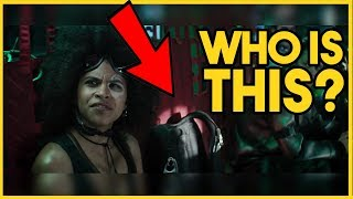 Shocking Appearance In Deadpool 2 Confirmed!